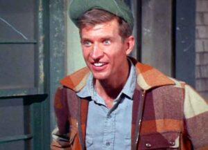 'Green Acres' star Tom Lester