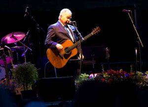 John Prine, Legendary Singer-Songwriter, Dies From Coronavirus At 73