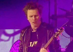 John Taylor in 2015
