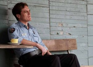 Michael Shannon in 'The Quarry'