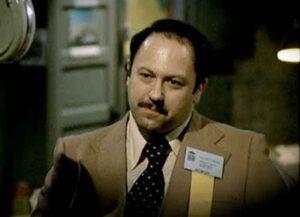 Allen Garfield in 'The Conversation'