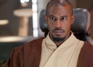 Ahmed Best, Who Voiced Jar Jar Binks, Will Return To 'Star Wars' To Host 'Jedi Temple Challenge'