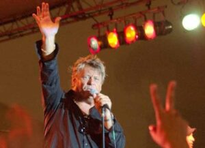Bad Company Frontman Brian Howe Dies At 66