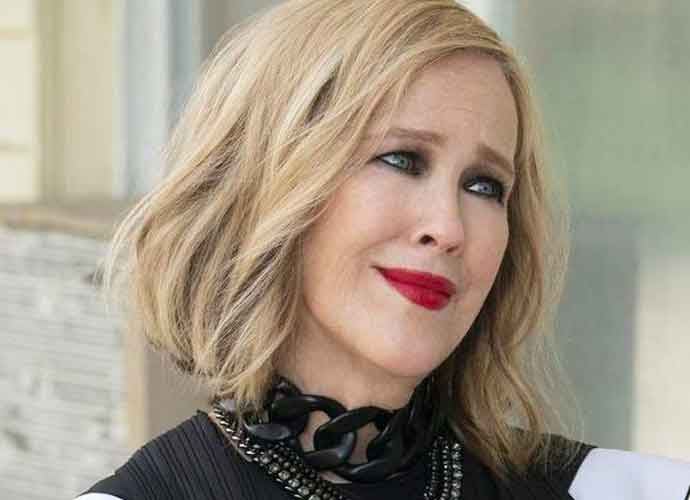 WATCH: Catherine O'Hara Gives Virtual Acceptance Speech For Role In 'Schitt's Creek'
