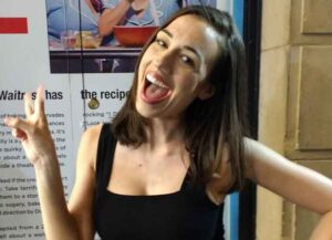 YouTube star Colleen Ballinger