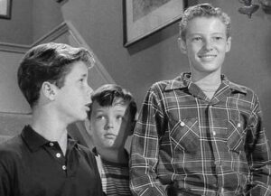 Ken Osmond, Who Player Eddie Haskell On 'Leave It To Beaver,' Dies At 76