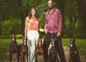 Hope Solo's Dog, Conan, Shot & Killed When It Wanders Off Her Property