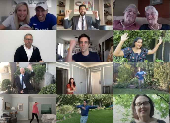 John Krasinski's YouTube Series 'Some Good News' Headed To CBS