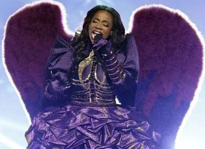 'The Masked Singer' Season 3 Finale Recap: 'Real Housewives Of Atlanta' Star Kandi Burruss Wins As Night Angel