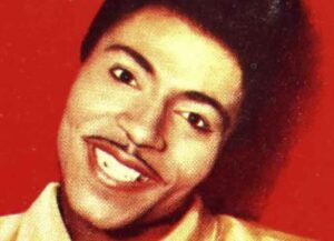Little Richard in 1957