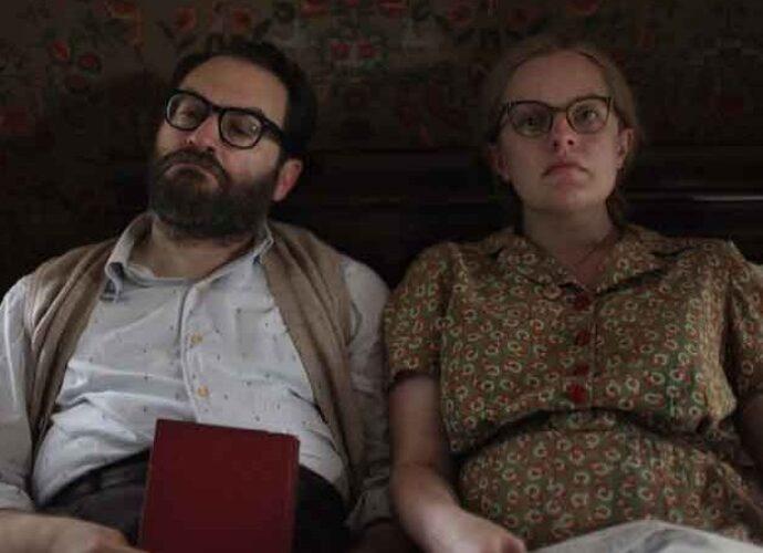 'Shirley' Movie Review: Elisabeth Moss & Michael Stuhlbarg Elevate Hallucinatory Genre-Bender