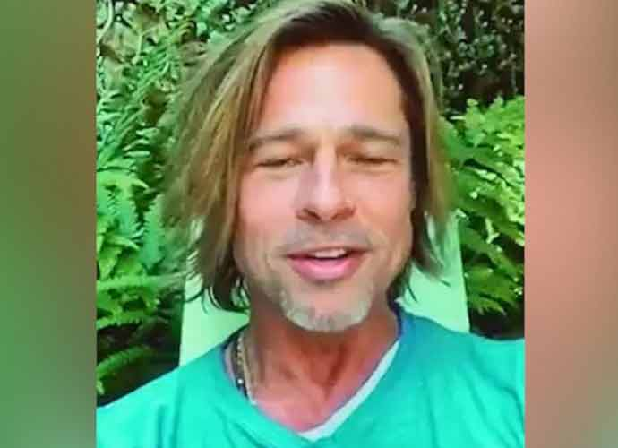 Brad Pitt Sends Special Video Message To Missouri State University Graduates
