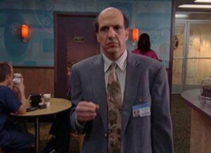 Sam Lloyd in 'Scrubs'