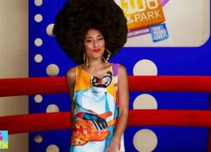 Amanda Seales Delivers Powerful Monologue About The Importance Of The BET Awards