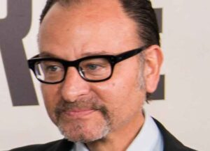 VIDEO EXCLUSIVE: Fisher Stevens Reveals Why He Loved Working With Leonardo DiCaprio On 'And We Go Green'