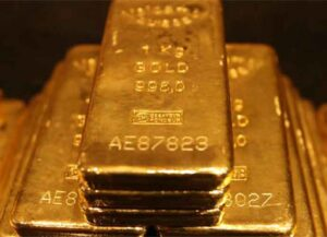 Swiss Authorities Search For Person Who Left $200,00 In Gold Bars On A Train