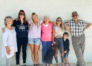 Hank Williams Jr.'s Daughter, Katherine Williams-Dunning, Dies In Tennessee Car Crash