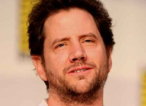 VIDEO EXCLUSIVE: Jamie Kennedy Reveals His Comic Hero
