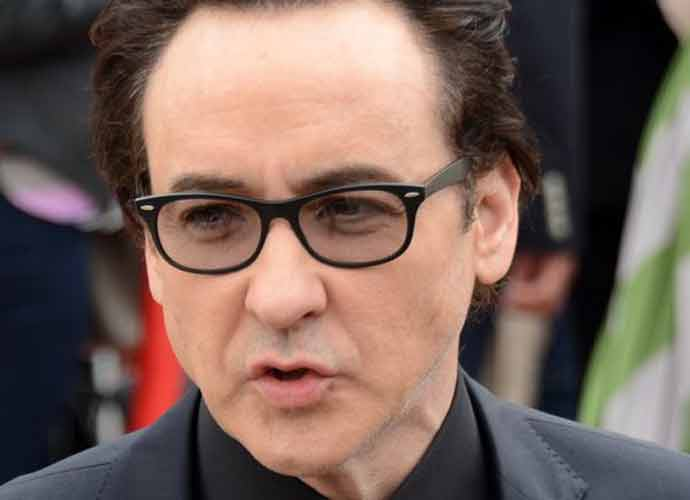 John Cusack Says He Was Hit By Police Officers During Chicago Protests