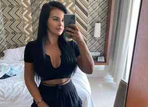 Former Australian Supercars Racer, Renee Gracie, Becomes Adult Film Star For Financial Stability