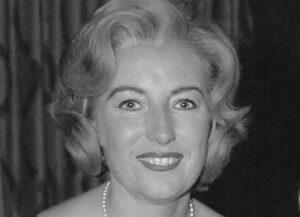 Vera Lynn in 1962