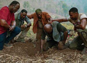 'Da 5 Bloods' Movie Review: Spike Lee's Vietnam Odyssey Packs A Punch
