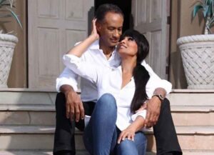 Supermodel Beverly Johnson Announces Her Third Engagement To Brian Maillian