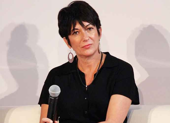 Ghislaine Maxwell's Lawyers Say Case Jury Is 'Not Diverse Enough'