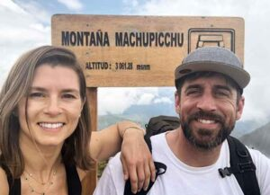 Danica Patricks Shares Thoughts On Relationships After Split With Aaron Rodgers