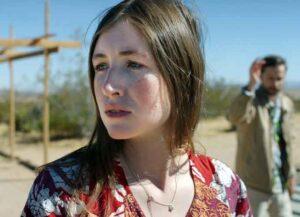 Kate Lyn Sheil in 'She Dies Tomorrow' (Courtesy: NEON)