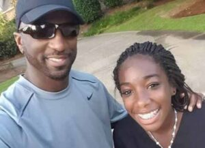 Comedian Rick Smiley's Daughter, Aaryn Smiley, Shot Multiples Times