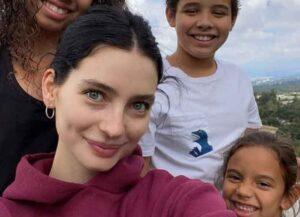 Meadow Walker, Paul Walker's Daughter, Shares Sweet Photo With Vin Diesel's Kids
