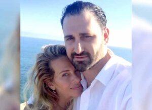Dina Manzo & David Cantin