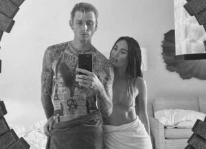 Megan Fox's Husband, Brian Austin Green, 'Upset' Over How She Moved On So Quickly With Machine Gun Kelly
