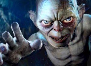 WATCH: New 'Lord of The Rings' Video Game Is All About Gollum