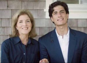 WATCH: Jack Schlossberg, JFK's Only Grandson, Makes The Case For Joe Biden In DNC Video