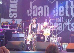 Joan Jett & Blackhearts