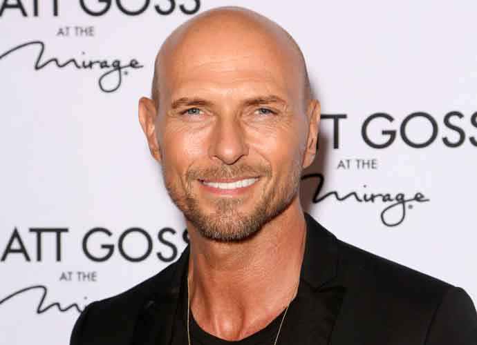 VIDEO EXCLUSIVE: Luke Goss Calls 'Paydirt' Co-Star Val Kilmer 'An American Treasure'