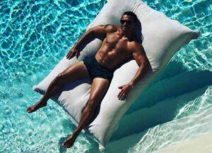 Lola Consuelos Slams Dad Mark Consuelos For Posting Sexy 'Thirst Traps' On Social Media