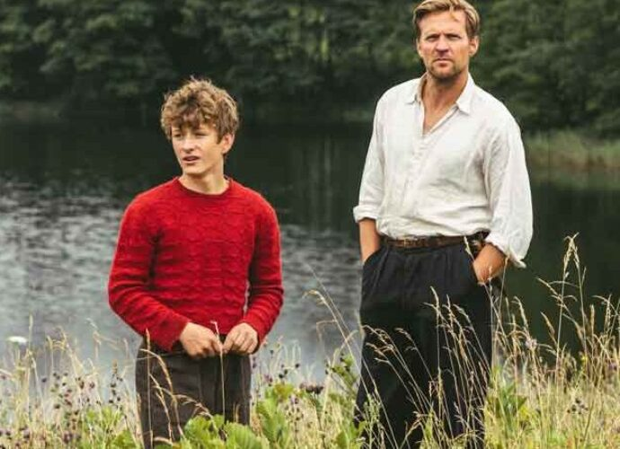 'Out Stealing Horses' Movie Review: Time-Bending Tale of Fatherhood Comes Together In The End