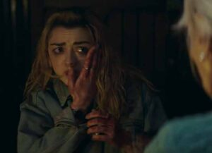 'The Owners' Movie Review: Maisie Williams' Horror Flick Can't Find Its Footing