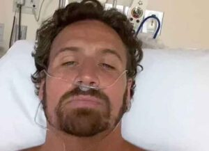Olympic Swimmer Ryan Lochte Recovering After Surgery For Appendicitis
