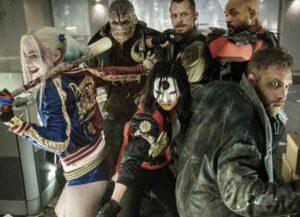'Suicide Squad' (Image: Warner Bros.)