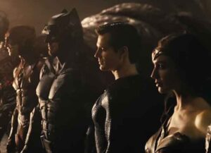 Snyder Cut of 'Justice League' (Image: Courtesy of Marvel)