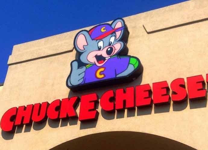Struggling Chuck E. Cheese Seek To Create Movie & TV Out Of Namesake
