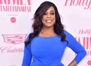 HOLLYWOOD, CALIFORNIA - DECEMBER 11: Actor Niecy Nash attends The Hollywood Reporter's Power 100 Women in Entertainment at Milk Studios on December 11, 2019 in Hollywood, California.