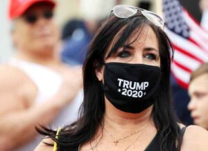Host Of Trump's Nevada Rally, Xtreme Manufacturing, Fined $3,000 For Violating Ban On Large Gatherings