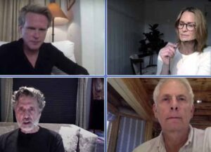WATCH: 'The Princess Bride' Cast Reunites To Support Of Wisconsin Democrats