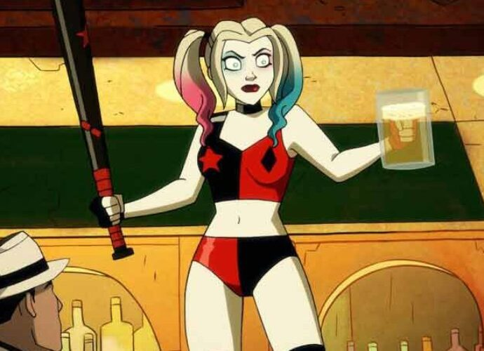 Why Fans Should Watch 'Harley Quinn: The Animated Series'