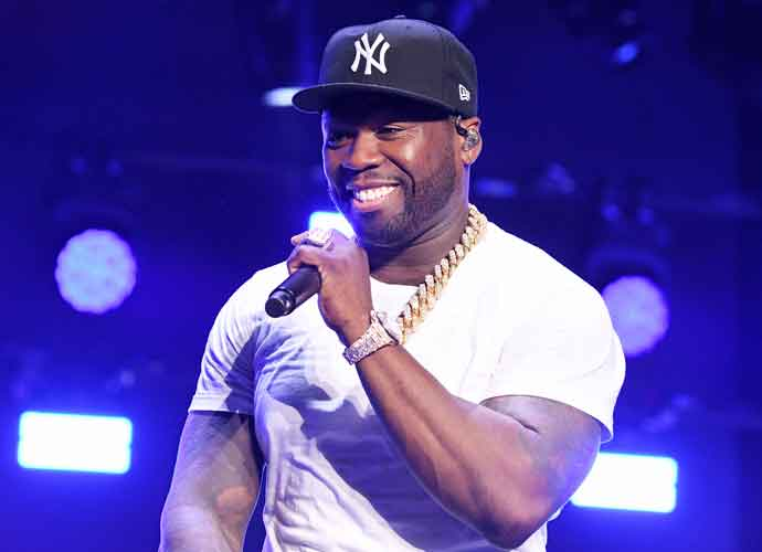 50 Cent Receives Heavy Backlash On Social Media Followers After Trump Endorsement